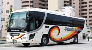 四国高速バス「さぬきエクスプレス神戸号」 ・296