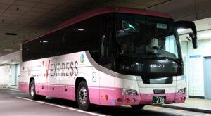 ウィラーエクスプレス東海大阪「ニュープレミアム」 ・450