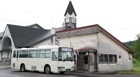 てんてつバス「達布留萌線」に乗車してみました