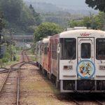 明知鉄道沿線地域公共交通シンポジウムに参加してきました。