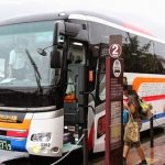 東急トランセ「センター北・たまプラーザ~河口湖線」乗車記