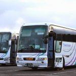 名鉄バス「グラバー号」2号車 乗車記(2014年8月乗車分)