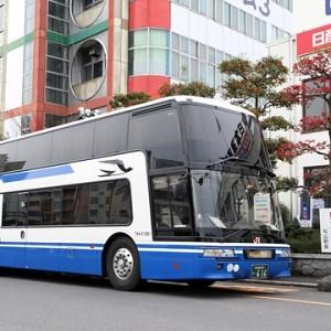 JR東海バス「オリーブ松山号」・616 201212