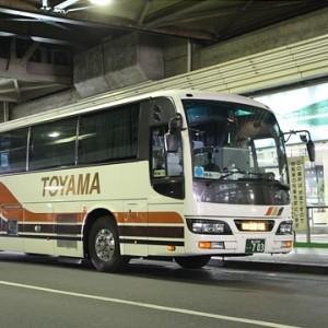 富山地方鉄道 大阪線 ・703