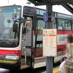 北海道中央バス「ポテトライナー」(芽室経由便)乗車記