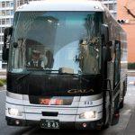 国際興業「しもきた号」乗車記(八戸→東京 2014年12月乗車分)