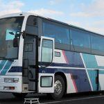 道北バス「流氷もんべつ号」西工SD-Ⅱ 乗車記