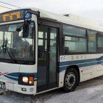 沿岸バス「豊富留萌線」最新型車両を見てみる