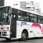 日田バス「とよのくに」「ゆふいん」「サンライト」用車両 485号車