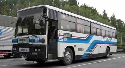大分・別府~長崎線「サンライト」 日田バスと亀の井バスが運行から撤退へ・・・