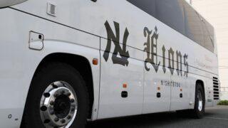 西鉄高速バス「ライオンズエクスプレス」 8546_07