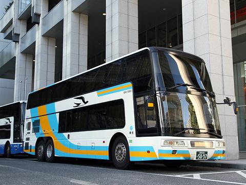 JR四国バス「ドリーム高松号」 5097