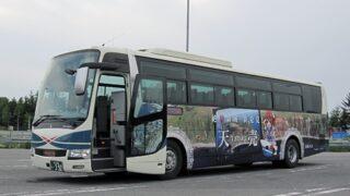 沿岸バス「特急はぼろ号」 392 萌えっ子はぼろ号_15