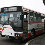 根室交通「納沙布線」(根室~納沙布岬間)で行く日本最東端「納沙布岬」