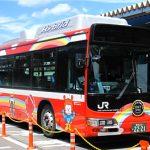 JR東日本のBRTを見てみる【その1】気仙沼線BRT 前谷地~気仙沼間