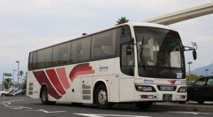 西鉄高速バス「桜島号」 9134_03