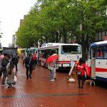 北海道バスフェスティバル2015へ行ってきました