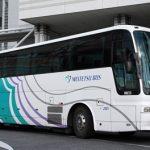 名鉄バス「名古屋~新潟線」昼行便2801号車 乗車記