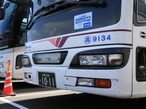 西鉄高速バス「桜島号」 9134_07