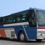 函館バス「函館江差線」を見てみる