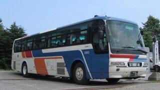 函館バス「函館江差線」 ・・53