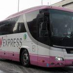 南部バス「WILLER EXPRESS」リラックスコンビ仕様車