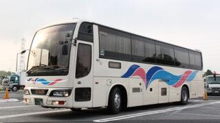 大分交通「ぶんご号」・106(H25.07.22撮影)