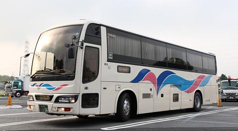夜行高速バス「ぶんご号」(大分・別府~名古屋線)運行休止へ