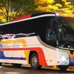 東急トランセが夜行高速バスに参入!「パイレーツ号」が大幅リニューアル