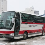 「ドリーミントオホーツク号」昼行便と「ポテトライナー」が札幌駅から乗車出来るようになります!