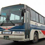 沿岸バス「豊富留萌線」乗車記(その2) 羽幌本社(タ)→豊富駅