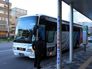名鉄バス「名古屋~新潟線」 2607_16