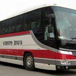 北海道中央バス「イーグルライナー」昼行便乗車記