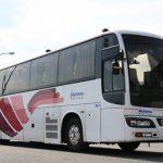 西鉄高速バス「桜島号」昼行便9134号車 乗車記(2016年5月乗車分)