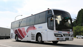 西鉄高速バス「桜島号」 9134_02