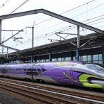 JR西日本「500 TYPE EVA」(「こだま741号」 新大阪→博多)乗車記