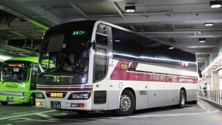 阪急バス「よさこい号」1666_011