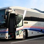 伊予鉄南予バス「道後エクスプレスふくおか号」乗車記(2016年7月乗車分)