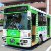 西鉄バス宗像「志賀島ぐりーん」 5718_06
