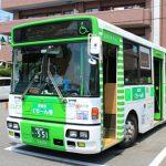 西鉄「ぐりーん」第2の活躍先を訪れる 【その2】 福岡市東区志賀島