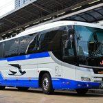 JR東海バス「名神ハイウェイバス」超特急14便 簡単な乗車記