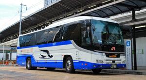 JR東海バス「名神ハイウェイバス」 3589_101