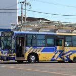 近鉄バス「阪奈生駒線」(梅田~稲田車庫間)を見てみる
