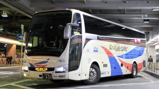 京成バス「K★スターライナー」 H651 アイキャッチ 480
