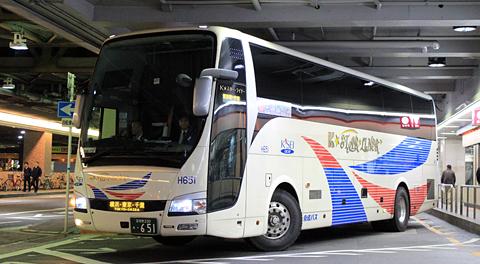 京成バス「K★スターライナー」大阪・神戸線 乗車記