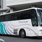 名鉄バス「名古屋~新潟線」夜行便 乗車記(2016年10月乗車分)