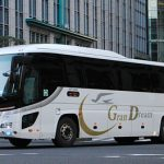 JRバス関東「グランドリーム」 日野セレガHD