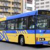 近鉄バス「八尾萱島線」 6721 アイキャッチ用 480