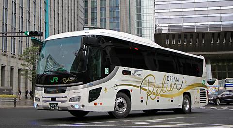 JRバス関東「ドリームルリエ号」 2502 アイキャッチ用 480