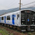 JR九州 BEC819系蓄電池式電車「DENCHA」を見てみる